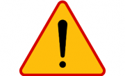 Ostrzeżenie meteorologiczne Nr 32 - burze z gradem