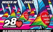 XXVIII Finał Wielkiej Orkiestry Świątecznej Pomocy w Sośnie -wynik