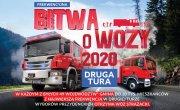"""""""Bitwa o wozy II tura"""" Głosujmy!!!"""