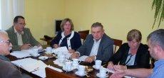 Drugie październikowe spotkanie Komisji Stałej