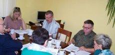Trzecie październikowe spotkanie Komisji Stałej