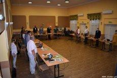 XXI sesja Rady Gminy Sośno VIII kadencji