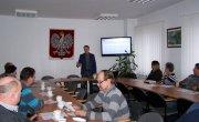 Szkolenie dla rolników w Urzędzie Gminy Sośno