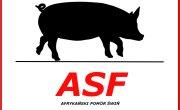 Pomoc producentom rolnym w związku z wystąpieniem ASF