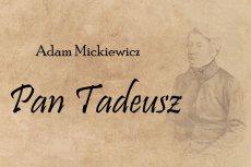 """Zapraszamy na czytanie """"Pana Tadeusza"""""""
