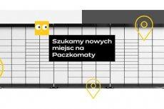 Paczkomat w Sośnie - Głosujemy!