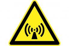Pomiary pola elektromagnetycznego w Sitnie