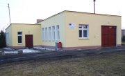 Podpisanie umowy na remont i rozbudowę świetlicy wiejskiej w Wielowiczu