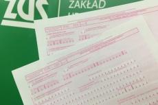 Kod wykonywanego zawodu w dokumentach zgłoszenia do ubezpieczeń