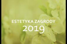 """Konkurs """"Estetyka zagrody"""" edycja 2019 rozstrzygnięty"""