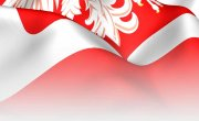 Flagowanie na 100-lecie odzyskania niepodległości Polski