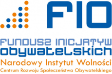 "Konkurs ""Inicjuj z FIO na start"""