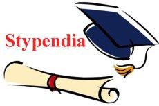 Stypendium szkolne 2019/2020 - faktury i decyzje